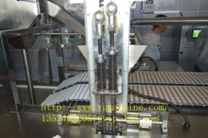 Automatic Toffee Candy Production Line pictures & photos