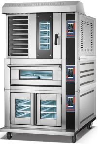 Convection Oven (HF-5D) pictures & photos