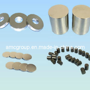 2015 High Quality of Permanent SmCo Magnet pictures & photos