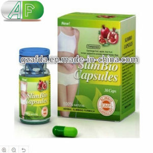Slim Bio Capsules 100 Natural Lose Weight Medicine pictures & photos