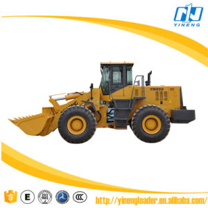 Yn959g Wheel Loader Yn Yineng Luneng pictures & photos