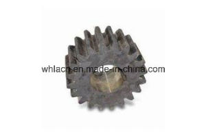 CNC Machining Stainless Steel Motorcycle Parts (Precision Casting) pictures & photos