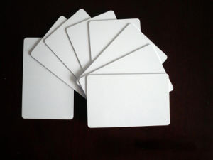 Mifare 1k S50 PVC RFID Access Control Hotel Key Card