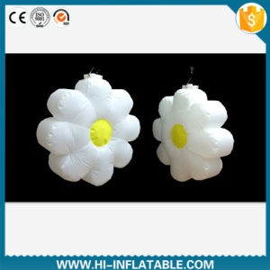 Wholesale Party Supplies, LED Lighting Inflatable Flower 005 for Event, Christmas Outdoor, Wedding Decoration