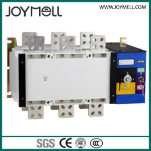 Electrical 3p 4p 1250A Automatic Transfer Switch pictures & photos