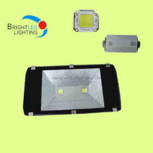 100W Bridgelux Chip High Power LED Tunnel Light pictures & photos
