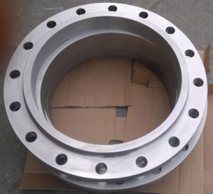 DIN En 1092 Type 01 / DIN2573 DIN 2573 Slip on Flange Welding Flat Flanges pictures & photos