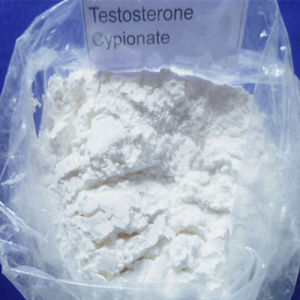 58-20-8 Testosterone Cypionate for Muscle Buidling