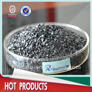 Sodium Humate Flakes/ Granule pictures & photos