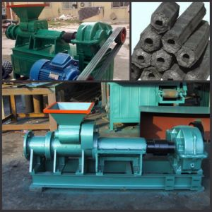 Sawdust Briquetting Machine/Charcoal Making Machine pictures & photos