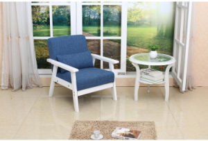 Simple Style Living Room Sofa Chair Furniture Hot-Selling Sofa Chair (M-X1111) pictures & photos