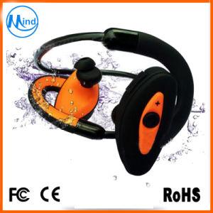 V4.1 Waterproof & Sweatproof Sports Wireless Bluetooth Earphone pictures & photos