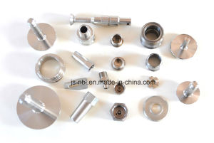 Stainless Steel Turning Screws and Bolts pictures & photos