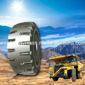 OTR Tyre, Radial Tyre (23.5r25)