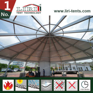 Big Dodecagon Tent for 500 People Tent in Nigeria pictures & photos