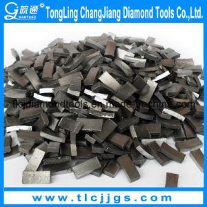 Diamond Segment for Granite Block Cutting pictures & photos