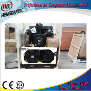 High Pressure Reciprocating Air Compressor pictures & photos