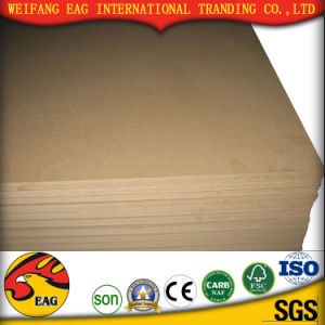 MDF Board Melamine MDF Board, E0 E1 E2 Glue pictures & photos