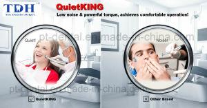 Quiet Panamax 2 Comppatible Dental Turbine/ Dental Handpiece (tdh-MAX 2) pictures & photos