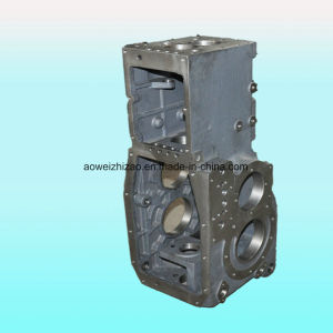 Gearbox Casting/Gearbox Housing/Awkt-0004 pictures & photos
