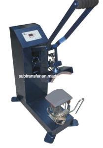 Popular Cap Heat Transfer Machine