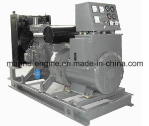250kVA/200kw Deutz Diesel Genset with Bf6m1015c-Lag1a  Engine pictures & photos