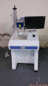Fiber Laser Marking Machine pictures & photos