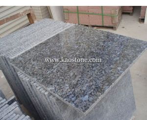 Natural Blue Pearl Granite for Floor Tile or Countertop pictures & photos