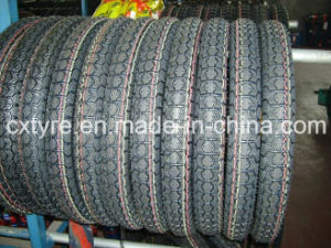 ISO9001: 2008 Certificated Motorcycle Tyre (275-14 275-17 275-18 300-16 300-17 300-18) pictures & photos