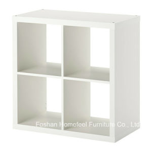 Ikea Style Painting Wall/Standing Shelf (HHS-01) pictures & photos