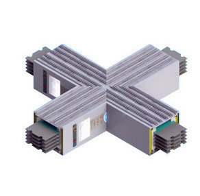 BMC and Dmk Busbar Trunking System/Industry Busbar pictures & photos