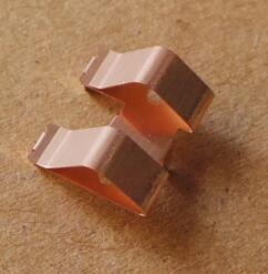Beryllium Copper Fingerstock pictures & photos