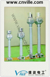 Lvqb Oil-Immersed Paper of Current Transformers/Voltage Transformer pictures & photos