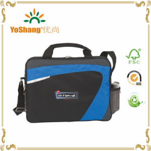 Custom Business Laptop Briefcase Laptop Bag 15.6 Inch for Business Travel pictures & photos