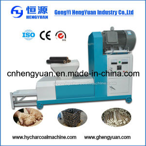 Coconut Shell Husk Charcoal Briquette Making Machine Made in China pictures & photos
