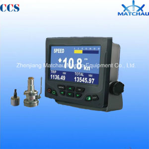 Marine High Integration and High Stability Doppler Speedlog pictures & photos