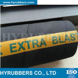 Wear-Resistant Sand Blast Rubber Hose, Sand Blasting Rubber Hose pictures & photos