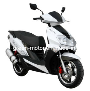 eec approved new 50cc motor scooter avenger with eec