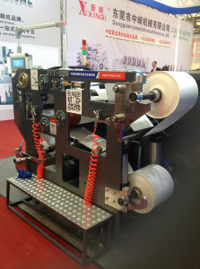 Sticky Tape Hot Melt Coating Machine pictures & photos