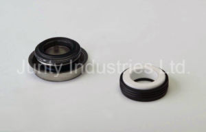 Graphite Carbon Seal Rings for Mechanical Seal pictures & photos