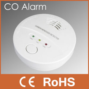 En 50291 UL 2034 Compliant Carbon Monoxide Detector (PW-918A) pictures & photos