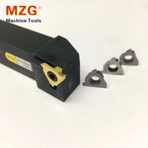 External Cylindrical Clip Shallow Groove CNC Turning Tool Holder (SGBL) pictures & photos