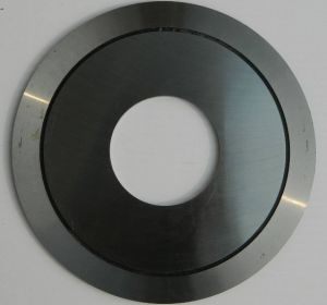 Machinery HSS Circular Slitter Blade/Machinery HSS Circular Slitter Knife (6946) pictures & photos