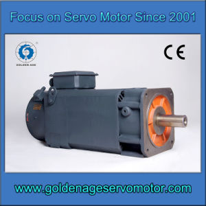 High Speed AC Asynchronous Spindle Motor