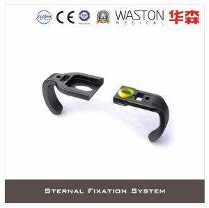 Titanium Sternal Fixation Plate pictures & photos