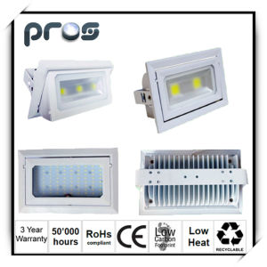 RC Series LED Shop Downlight 30W/40W COB LED or 5730 SMD Chips pictures & photos