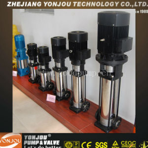 Cdl Qdl High Head Multistage Centrifugal Boiler Feed Water Pump Stainless Steel pictures & photos