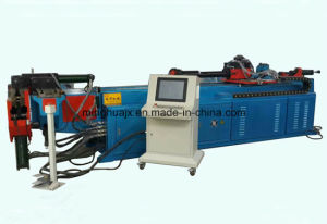 Pipe Bender Machine CNC Dw89CNC pictures & photos