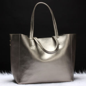 Genuine Leather Fashion Bags for Women pictures & photos