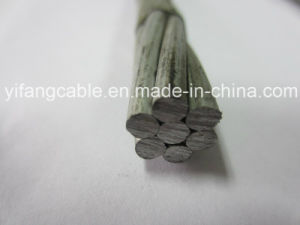 Steel Wire / Stay Wire / Guy Wire pictures & photos